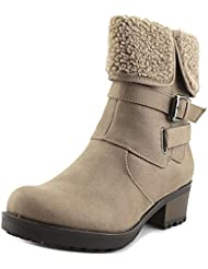 White Mountain Bandwagon Womens Bootie