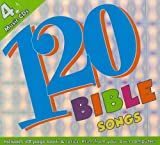 120 Bible Songs