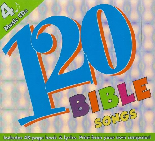120 Bible Songs by Twin Sisters Prod.