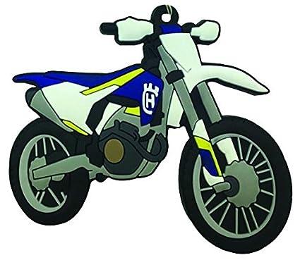 Goma Llavero Husqvarna fc250 16 >: Amazon.es: Coche y moto