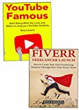 YouTube Fiverr Business Models: (Earning Money at Home 2018) YouTube Vlogging or Fiverr Freelancing Business Ideas for First Time Entrepreneurs
