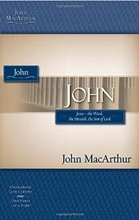 matthew the coming of the king macarthur bible studies john f rh amazon com David Jeremiah John MacArthur Younger