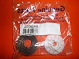 String Trimmer Parts & Accs HUSQVARNA SPRING PULLEY DRIVER...