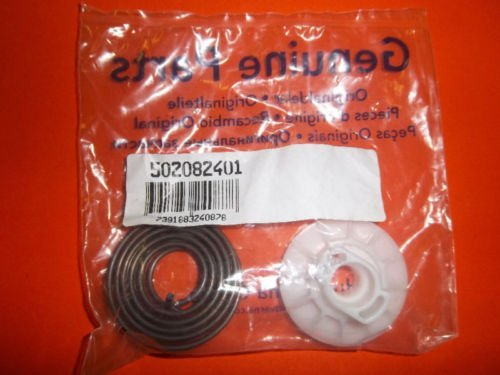 String Trimmer Parts & Accs HUSQVARNA SPRING PULLEY DRIVER 323 326 327 # 502082401