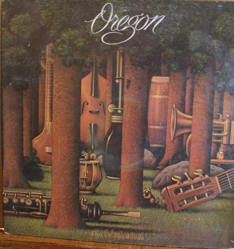 Out of the Woods (1978) [Vinyl LP]