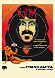 Frank Zappa & The Mothers - Roxy: The Movie