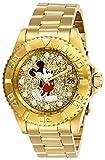 Invicta Women's Disney Limited Edition Quartz Watch