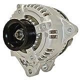 delphi alternator 2005 - ACDelco 334-2579 Professional Alternator, Remanufactured