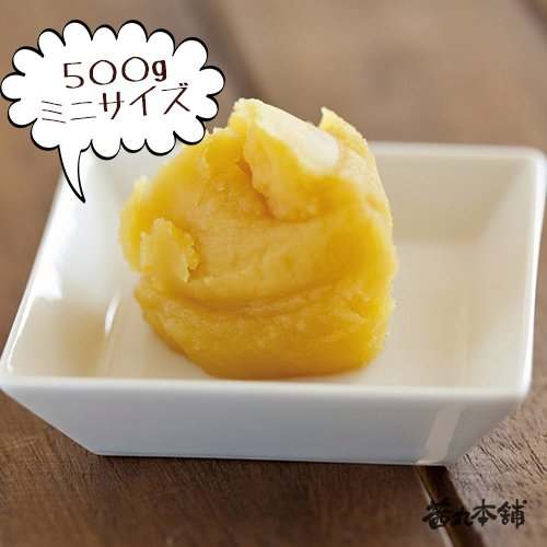 Akanemaru Honpo salsa dulce de patata (500 g) dulces dom?sticos [su