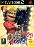 Buzz! The Schools Quiz - Solus (PS2)