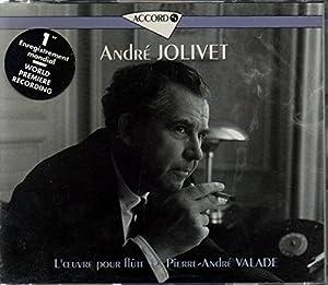"""Afficher """"L'oeuvre pour flûte"""""""