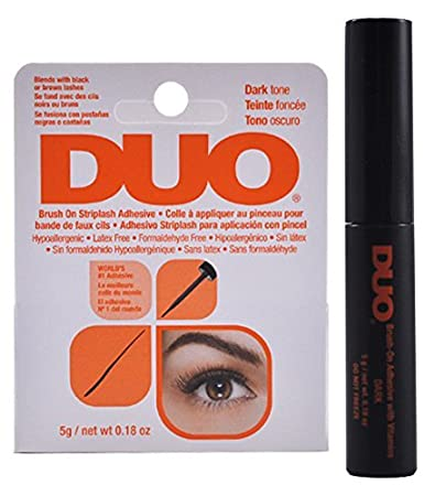 Ardell Duo Dark Brush on Adhesive by Ardell