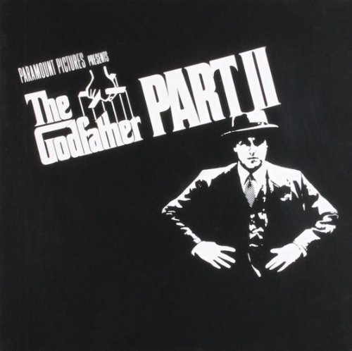 The Godfather - Part II (1998-10-13)