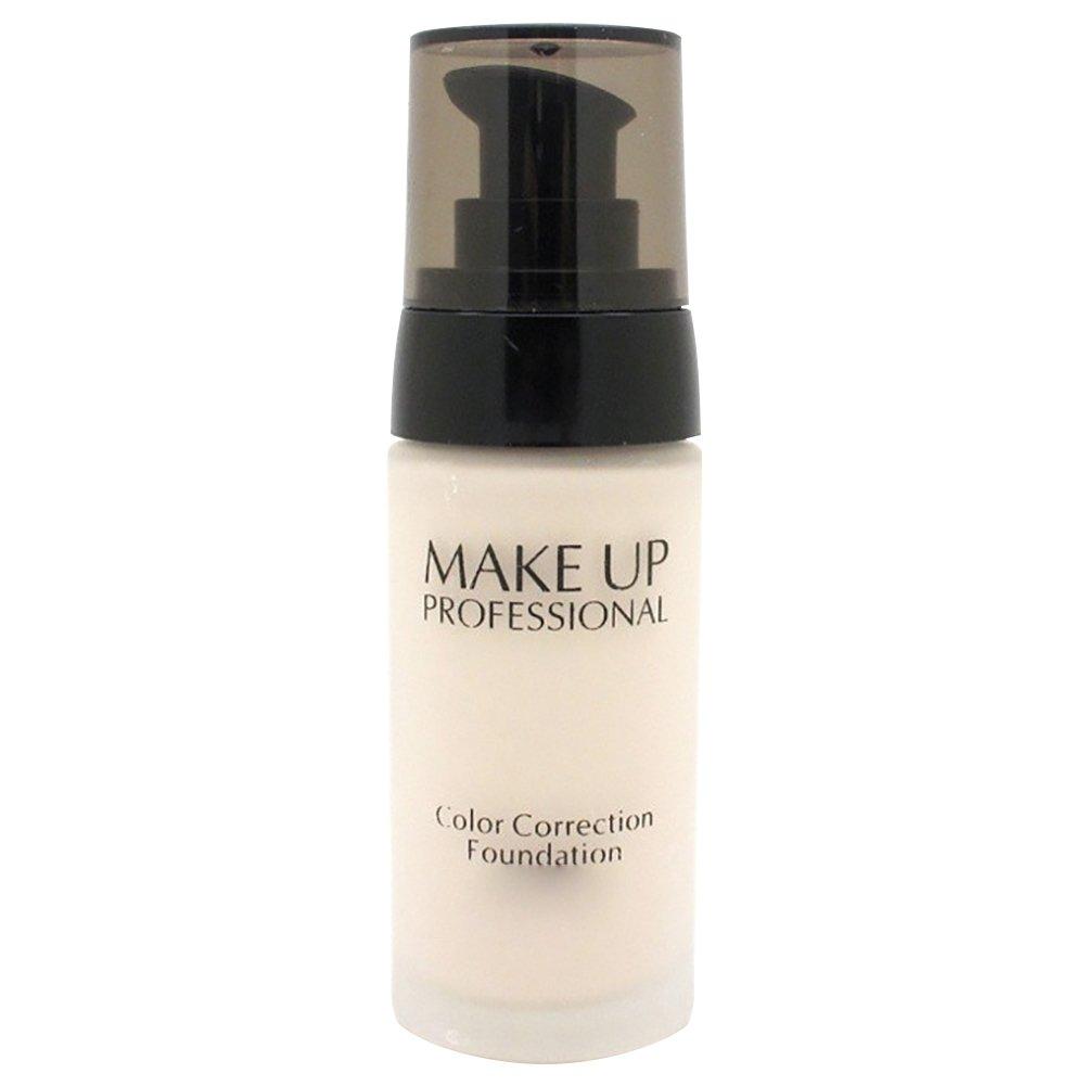 Unisky Whitening Moisturizing Conceale Liquid Foundation Makeup Bare Essential
