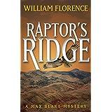 Raptor's Ridge: A Max Blake Mystery