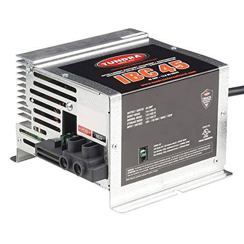 TUNDRA IBC Series - DC/AC Battery Charger & Converter / 45A - 12 Volt / ()