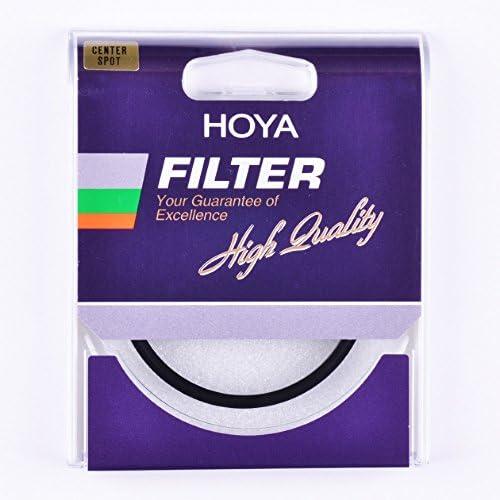 HOYA 62mm Center Spot Filter