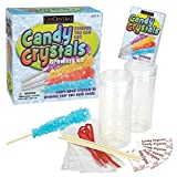 Rock Candy Crystals Growing Kit - Edible Science, by GeoCentral