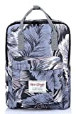 Best EcoCity Cool Backpacks - MRstriver HotStyle Cute Travel School Backpack - Fits Review