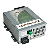 PowerMax PM3-45 with 3 Year Warranty   Sold Exclusively by Inverters R Us   45 Amp Power Converter Charger for RV 110VAC to 12 Volt