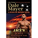 Jace's Jewel: A SEALs of Honor World Novel (Heroes for Hire Book 11)