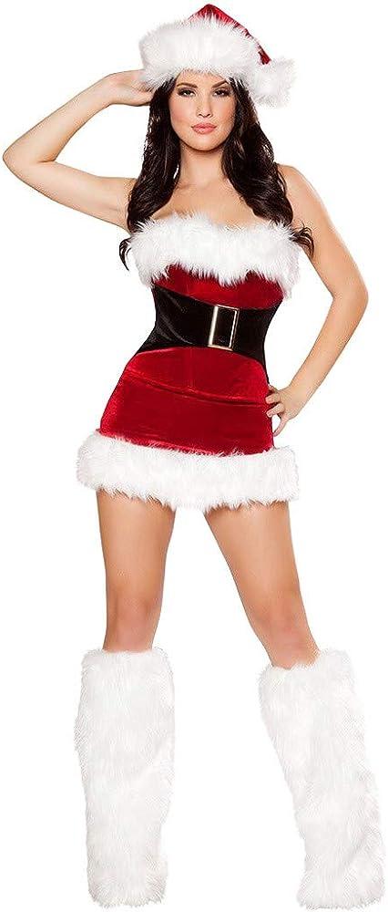 ღLILICATღ Disfraces De Navidad para Adultos Mujer Disfraz Mamá ...