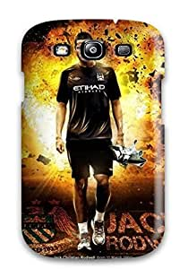 Ideal Art Marie Johnson Case Cover For Galaxy S3(jack Rodwell Manchester City), Protective Stylish Case