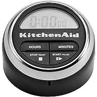 KitchenAid Classic Digital Timer (Red)