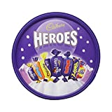(US) Cadbury - Heroes Tub - 660g