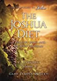 The Joshua Diet Playbook Volume 1