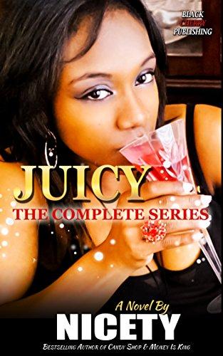 Juicy Cherry - 6
