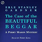 img - for The Case of the Beautiful Beggar: A Perry Mason Mystery book / textbook / text book