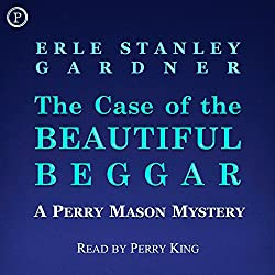 The Case of the Beautiful Beggar