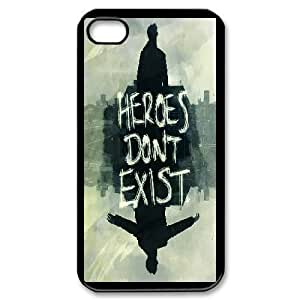 iPhone 4,4S Phone Case Sherlock F5H7826
