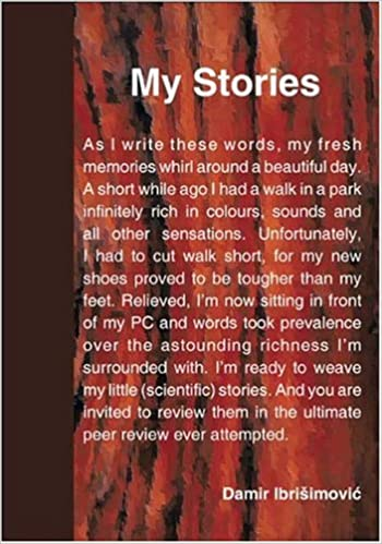 Download book from amazon to nook My Stories in het Nederlands PDF RTF 1425188397