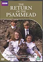 The Return Of The Psammead