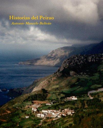Historias del Peirao (Spanish Edition)