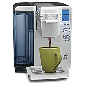 Cuisinart SS-700C Single Serve Brewing System for Keurig K-cups: Amazon.ca: Home & Kitchen