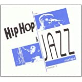 The Hip Hop And Jazz Mixtape Chapter /Vol.3