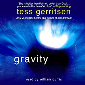 Gravity Audiobook