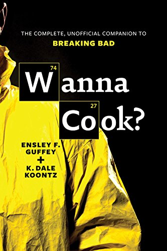wanna cook - 1