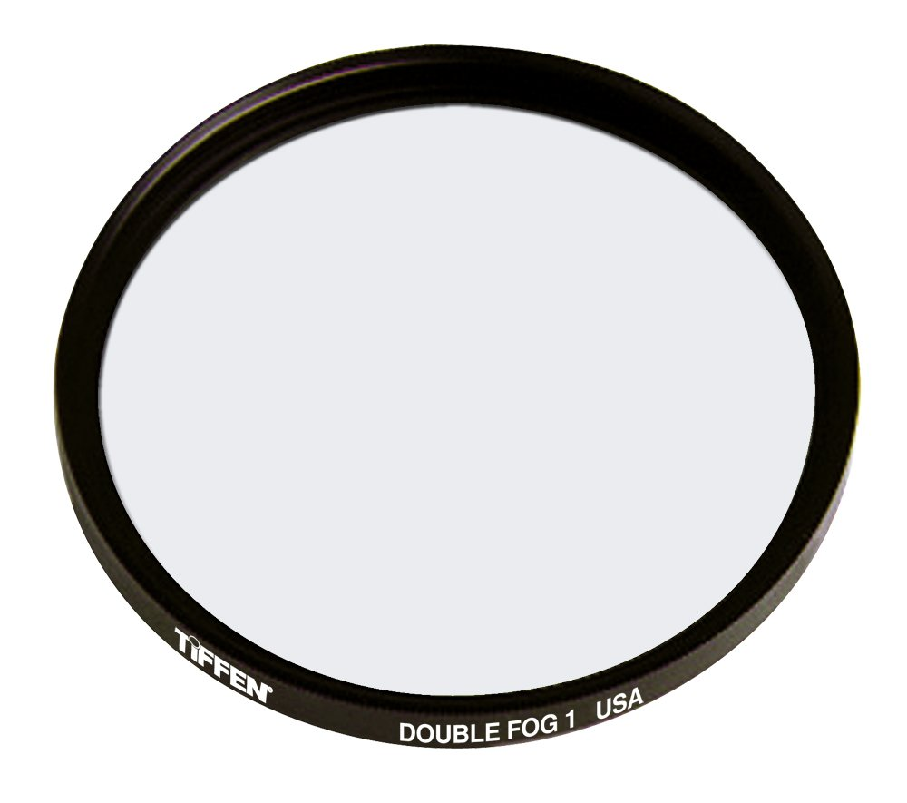 Tiffen 77DF1 77mm Double Fog 1 Filter
