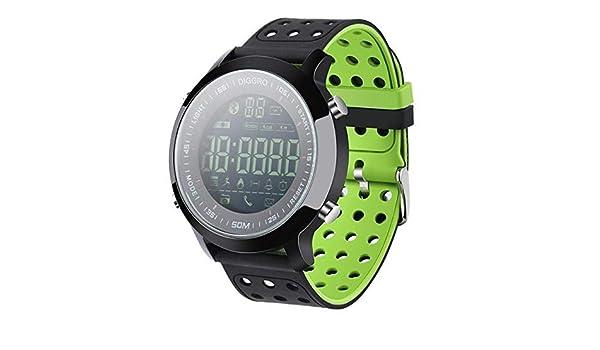 Amazon.com : Straight Essential Diggro DI04 Smart Watch 5ATM ...