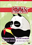 Ranma 1/2 - Martial Mayhem - The Complete Fifth Season Boxed Set