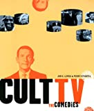 Cult TV, Jon Lewis and Penny Stempel, 0912333650