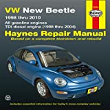VW New Beetle 1998 Thru 2010, Ken Freund, 1563929945