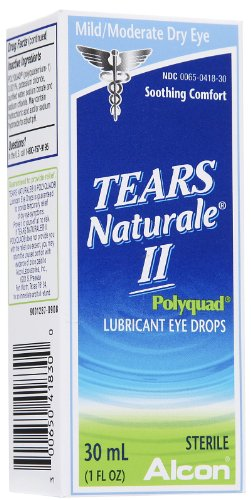 Tears Naturaly 30Ml by Alcon Laboratories, Inc (Image #1)