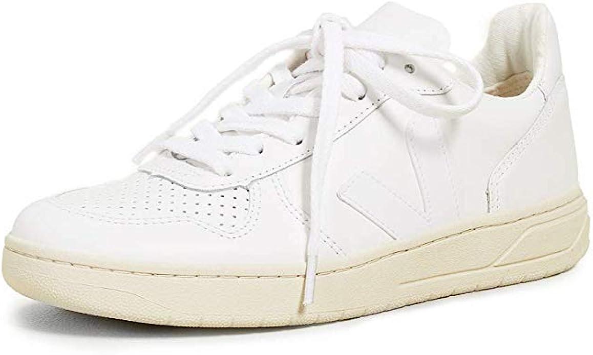 Amazon.com | Veja Men's V-10 Sneakers
