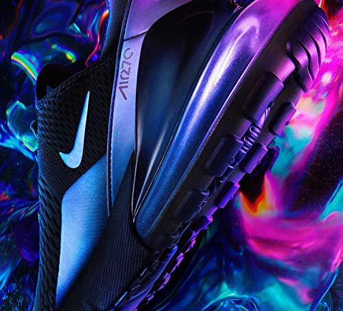 Fuchsia Purple Nike 270 Air anthracite Noir Max regency Black laser Zwzw1q