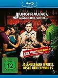 Jungfrau (40), Männlich, sucht [Blu-ray]